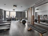 395+ Galerie Ideas Nejchladnejší Domácí Fitness