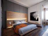 485 Kolekce Idea Nejlepší z Interiér ložnice