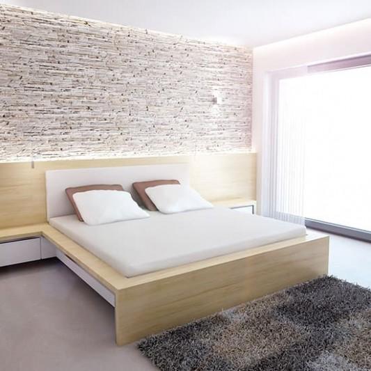 Příklad Nápady z Interiér ložnice