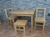 Fotka Ideas Nejlepší Židle A Stul