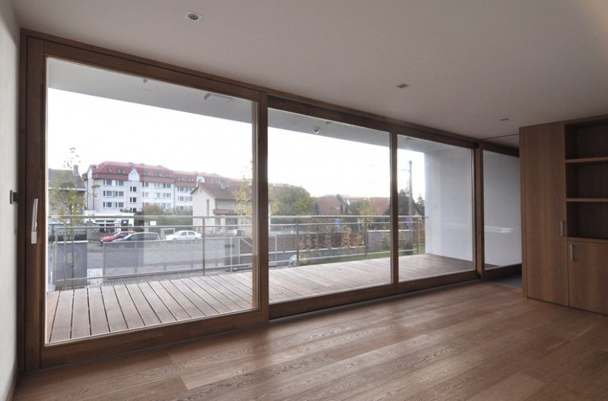 INTERIÉR VILY – ŘÍČANY   Henkai architekti