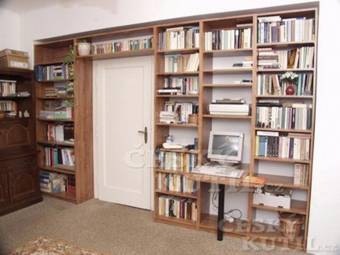 Knihovna Na Zed