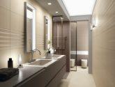 Galerie (60+ Obrázky) Idea Nejlevnejší z Luxfery Koupelna