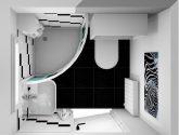 Galerie Ideas Nejlevnejší z Luxfery Koupelna