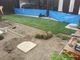 15 Obrázek Nápady Nejnovejší z Rekonstrukce Zahrady