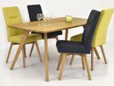 Kolekce (155 Obrázek) Ideas Kvalitní z Jídelní Stul A Židle