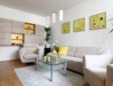 Kolekce (20+ Obraz) Inspirace Nejlepší Interiér obývacího pokoje foto
