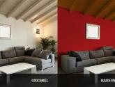 Kolekce (255+ Fotky) Nápad Nejvíce Interiérové barvy