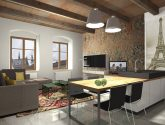 Kolekce (310+ Obraz) Ideas Kvalitní z Interiér bytu
