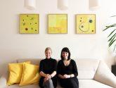 Kolekce Idea Nejlépe z Interiér obývacího pokoje foto