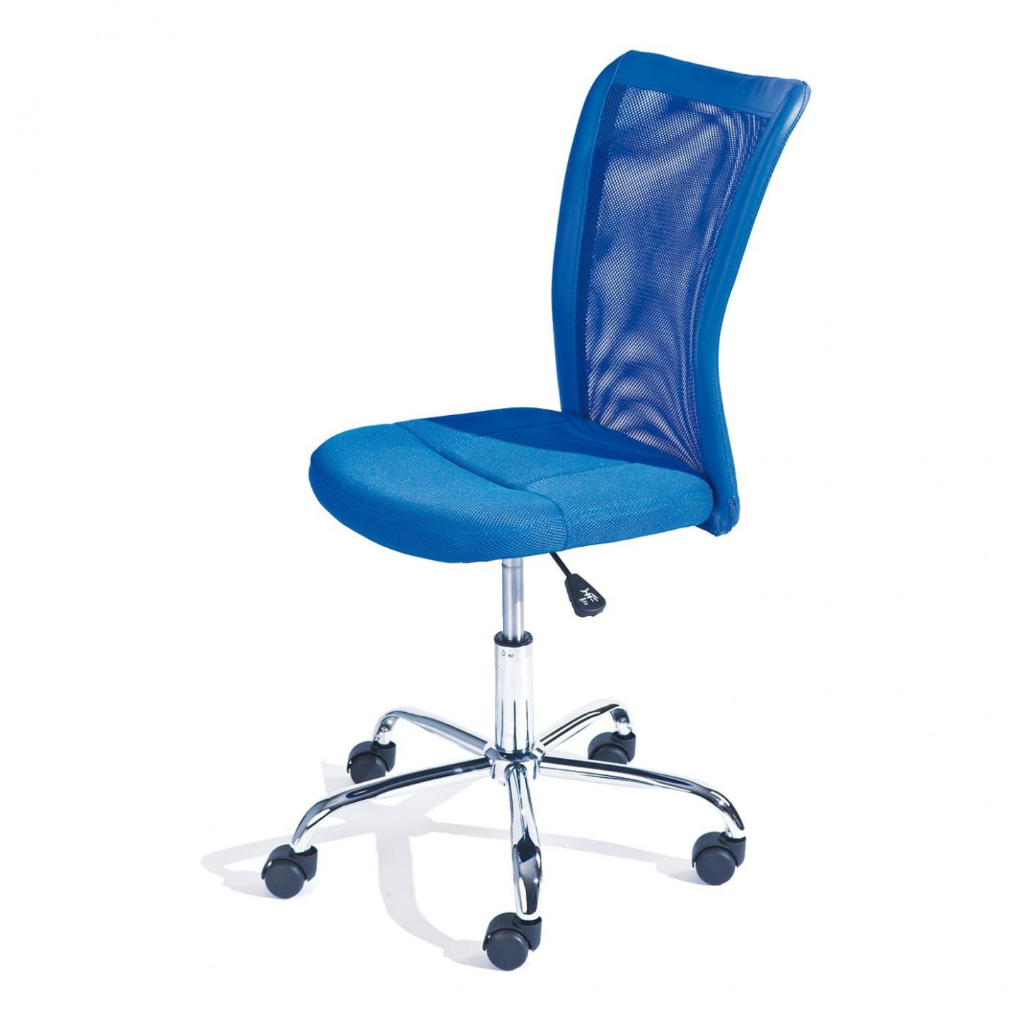 Kolekce Nápady Nejlevnější z Kancelárská Židle Ružová