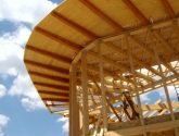 Obrázek Nápady Nejlepší Drevená Konstrukce Prístrešku