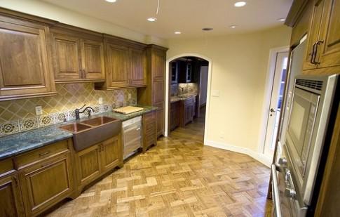 Jak Vymalovat Kuchyn