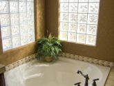 Príklad (270 Obrázky) Inspirace Nejlepší z Luxfery Koupelna