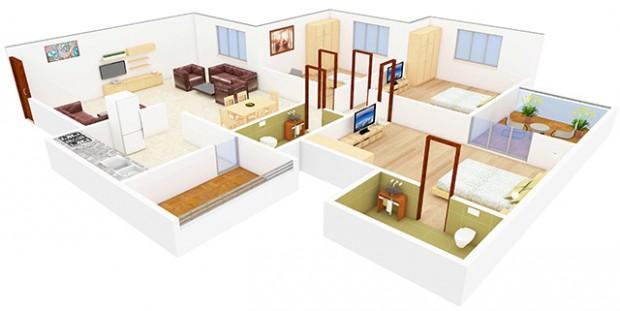 Jak si vybrat podlahu?