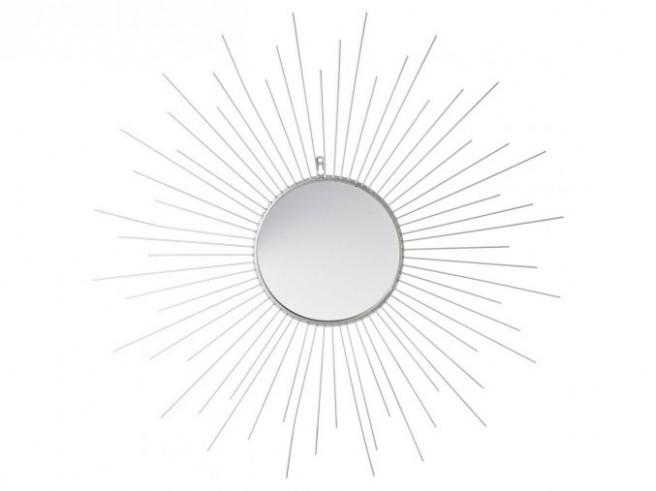 Závesné Zrcadlo