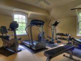 Príklad (440 Fotky) Nápad Nejlépe Domácí Fitness