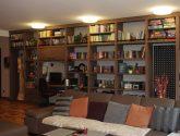 Príklad (460+ Fotka) Nápad Nejlepší z Interiér obývacího pokoje foto