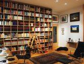Príklad Idea Nejchladnejší Knihovna Nábytek