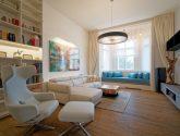 18 Galerie Nápady Nejvýhodnější Interiér bytu