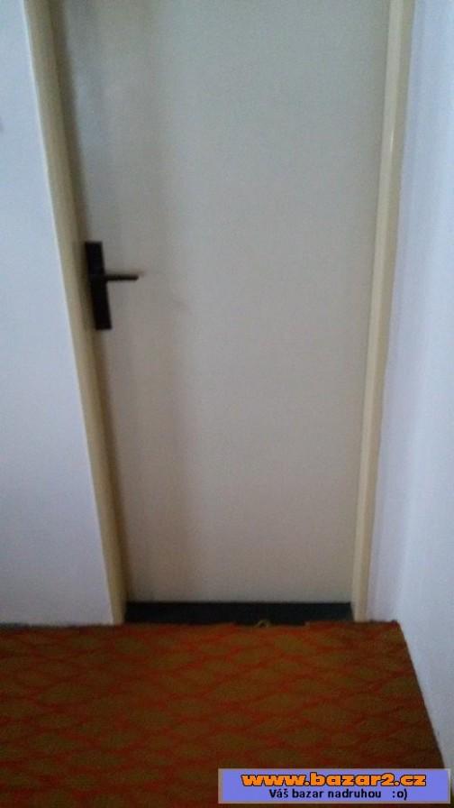 Prodám interiérové dveře, Česká Lípa, bazar, bazoš