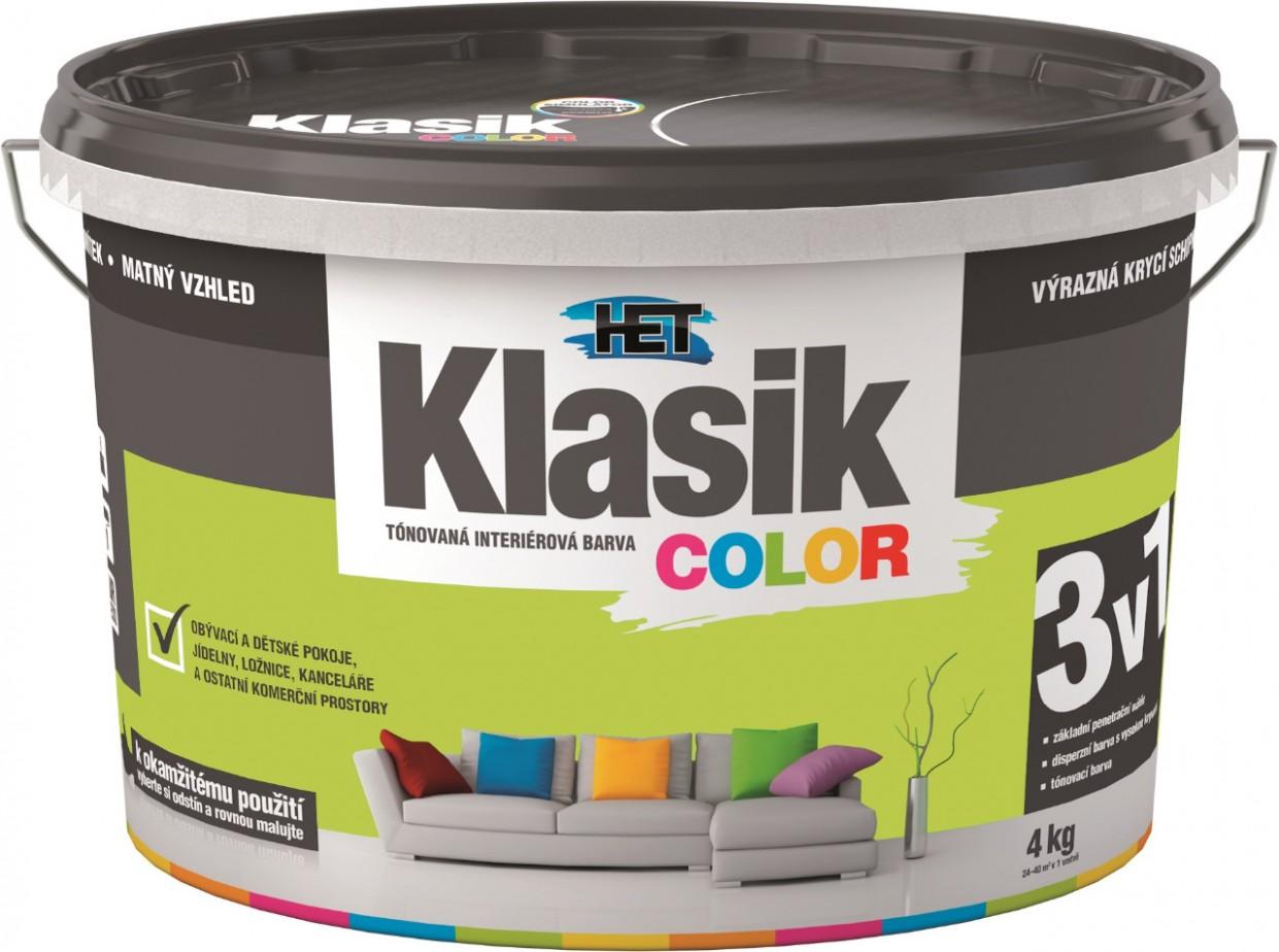 Interiérové barvy   EXPRESS COLOR