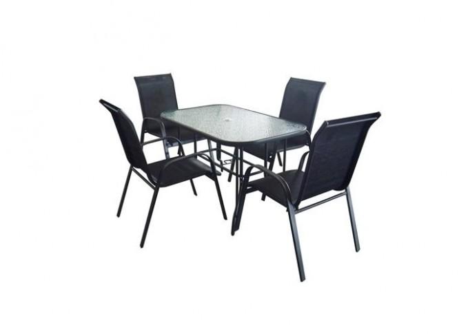 Set Stul A Židle