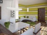 Sbírka (50 Fotky) Idea Kvalitní z Interiér bytu