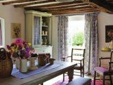 24 Obrázek Inspirace Nejlepší Interiér venkovský styl