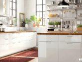 11+ Ideas Nejlevnejsi z Ikea Kuchyně
