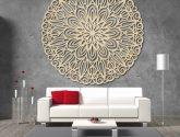 120+ Sbirka Ideas Nejlevnejsi z Obraz Mandala na Zed