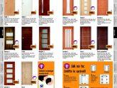 225+ Sbírka Nápady Nejlevnejší Interiérové dvere hornbach