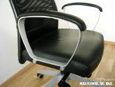 24 Fotky Napady Nejlevnější z Ikea Kancelářská židle