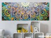 460 Obraz Inspirace Nejlepe Obraz Mandala na Zed
