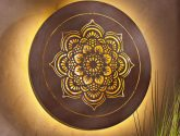 70+ Inspirace Nejchladnejsi z Obraz Mandala na Zed