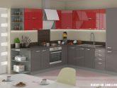89 Obraz Idea Nejlevnejsi Kuchyňská Linka Rohová