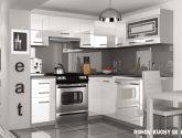 94 Galerie Ideas Nejlepsi z Rohová Kuchyňská Linka