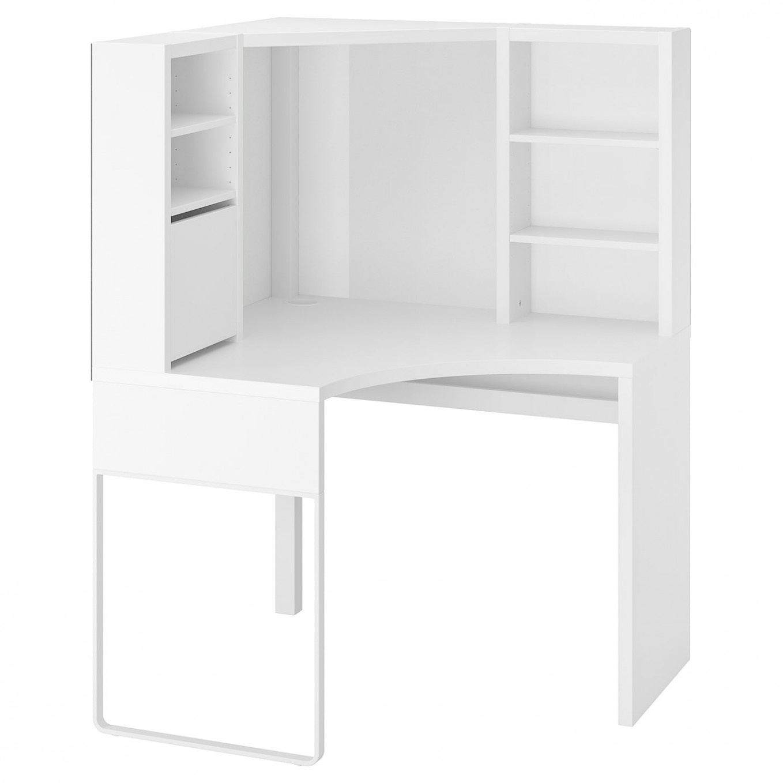 Příklad Inspirace Nejlepe z Psací Stůl Ikea