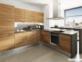 Fotky Idea Kvalitni z Kuchyně Oresi