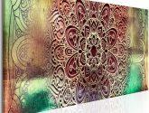 Fotky Ideas Obraz Mandala na Zed