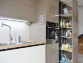 Galerie (16 Fotka) Ideas Kuchyňské Linky