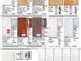 Galerie (19 Fotky) Idea Nejlevnejsi Interiérové Dveře Bauhaus