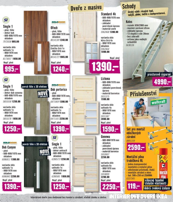 Interierove Dvere Ikea
