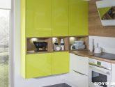 Galerie (80+ Fotky) Napad Kuchyňské Linky