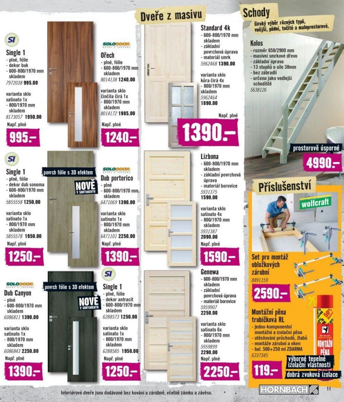 Kolekce Nápady Kvalitní z Interiérové dveře hornbach