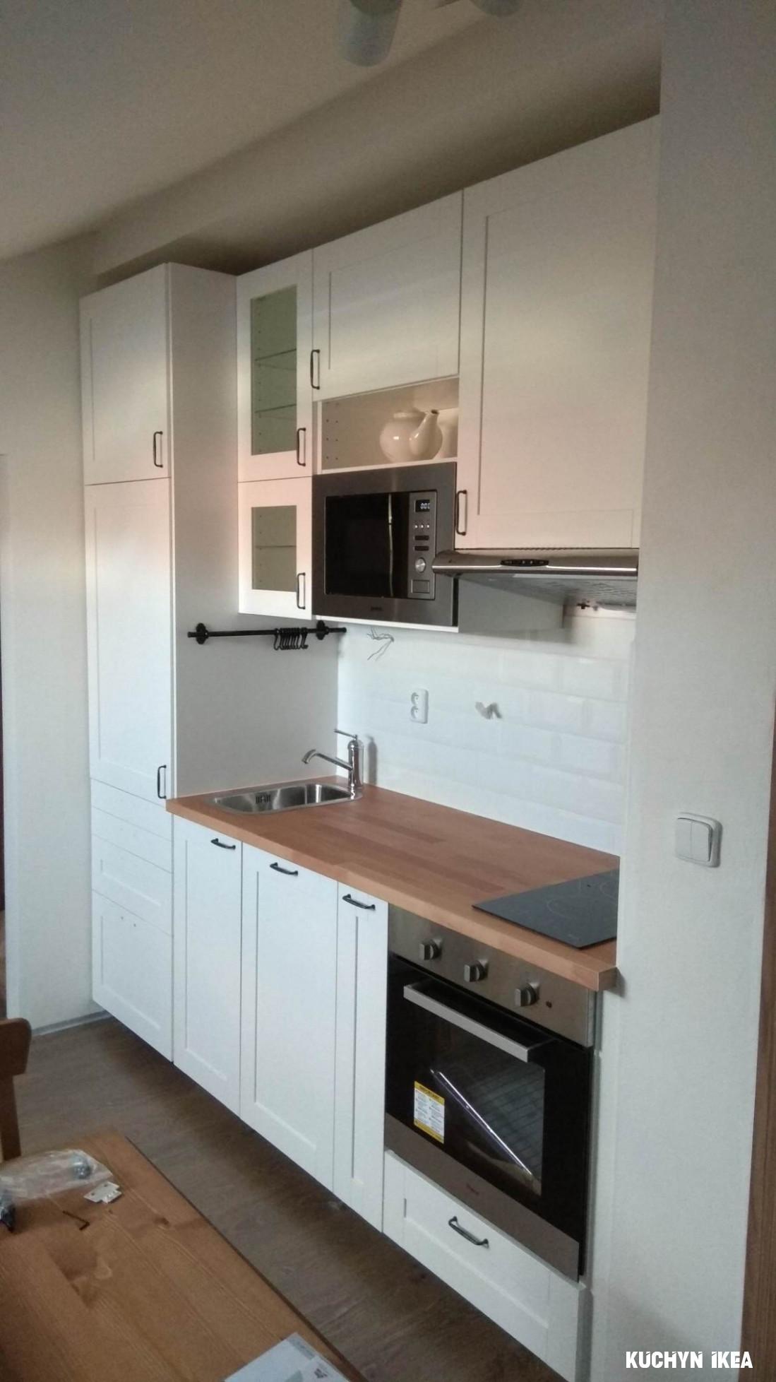 Příklad Napady Nejnovejsi z Kuchyně Ikea