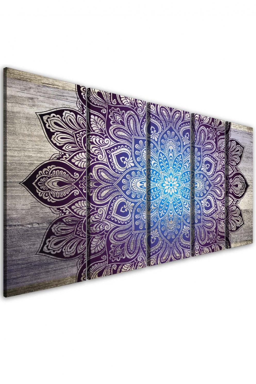 Obraz Mandala na Zed