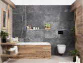 Kolekce (100 Obrazek) Ideas Nejvyhodnejsi Koupelny Inspirace