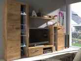 Kolekce (22 Fotka) Idea Kvalitni Obývací Stěna Levně