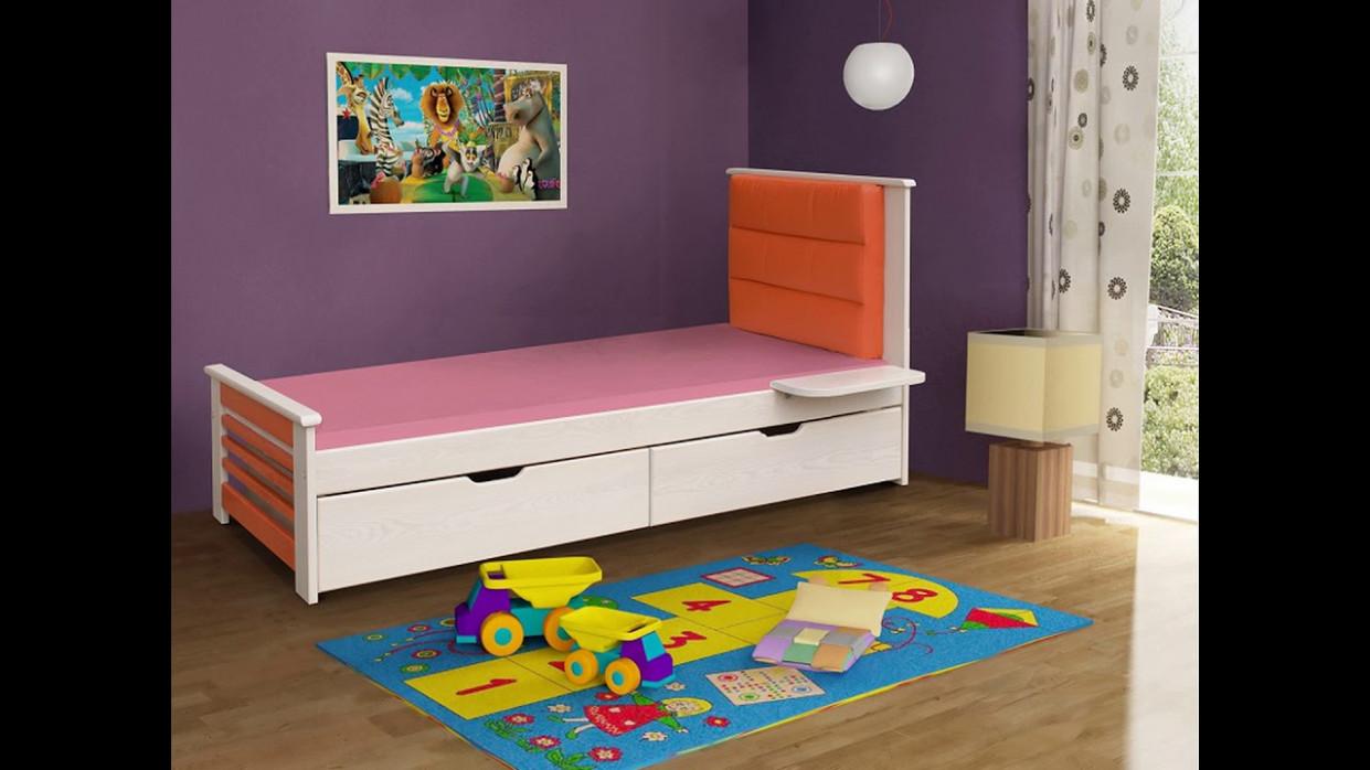 Příklad Nápady (15 Obrázky) Kvalitní Idea Nábytek Postel